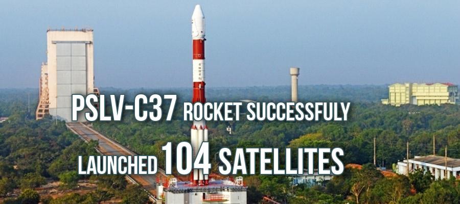PSLV-C37-103satellites
