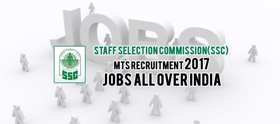 ssc-mts-jobs
